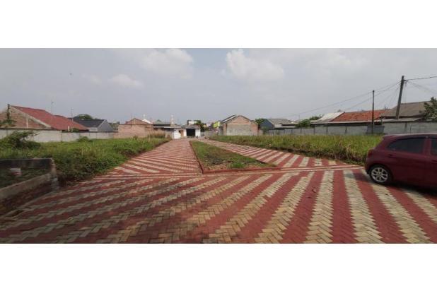 Rp315jt Tanah Dijual