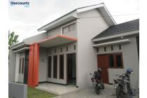 Rumah Baru Minimalis Modern daerah Jln Gito Gati, Sleman
