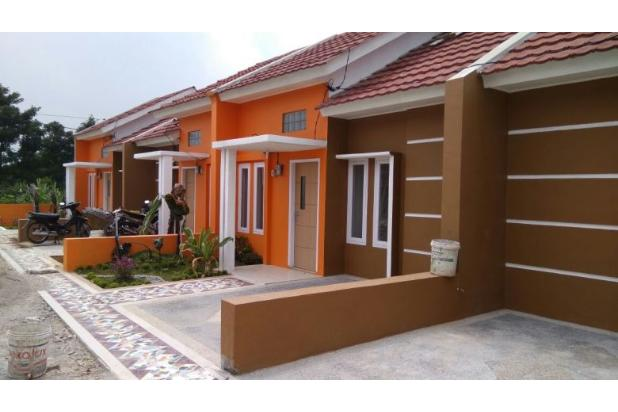 Rp289jt Rumah Dijual