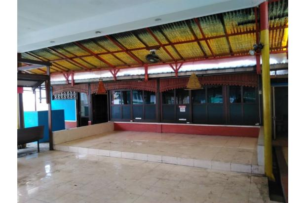 Rumah Toko Disewakan / Dikontrakan di Jalan utama Kotagede, Kota Jogja