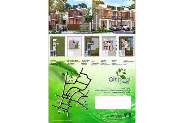 Rumah 2 Lantai Mewah Daerah Cimahi Utara 13961560