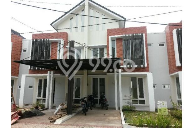 Rumah 2 Lantai Mewah Daerah Cimahi Utara 13961570