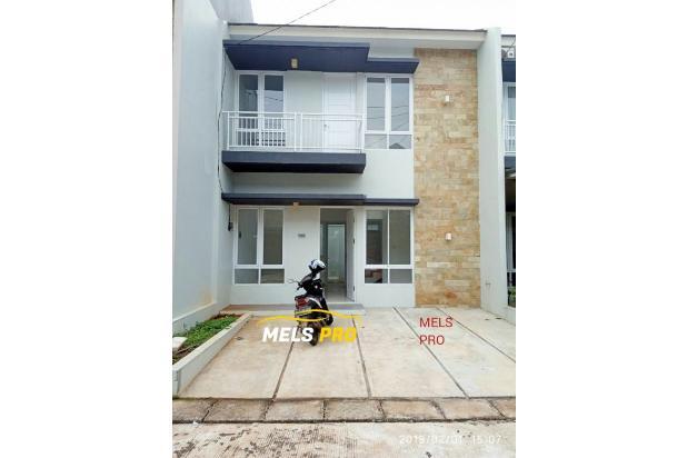 Rp963jt Rumah Dijual