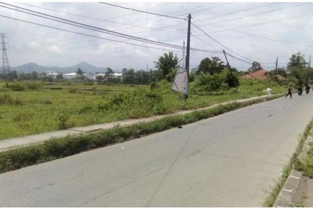 Rp135mily Tanah Dijual