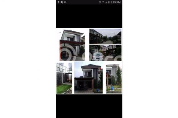 Rumah Mewah Harga Murah di Grand Sharon Bandung Timur 12960417