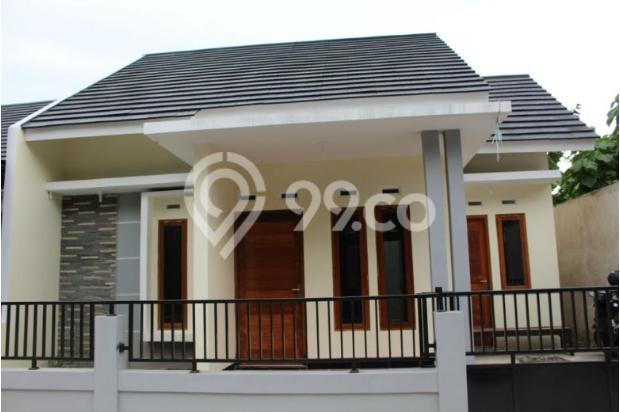 Dijual Rumah Siap Huni Dekat Pasar Bibis LT 125 M2, Harga 450 Juta Nego 13399534
