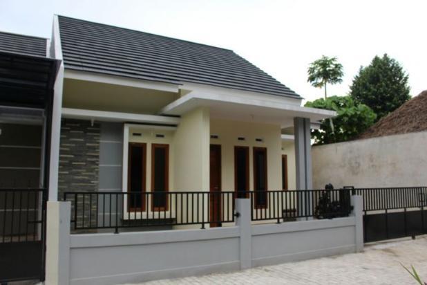 Dijual Rumah Siap Huni Dekat Pasar Bibis LT 125 M2, Harga 450 Juta Nego 13399545