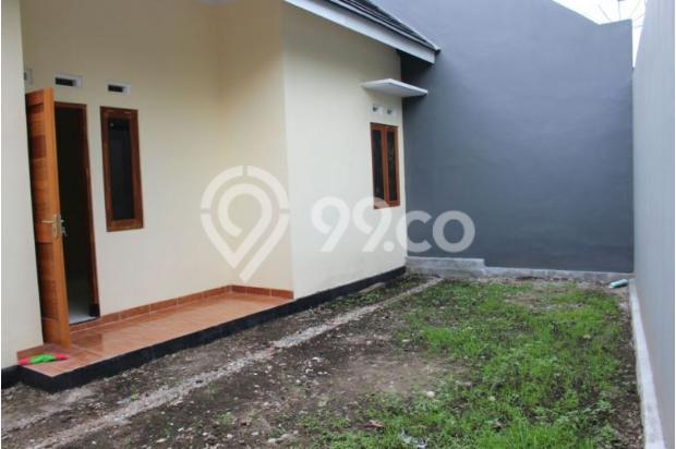 Dijual Rumah Siap Huni Dekat Pasar Bibis LT 125 M2, Harga 450 Juta Nego 13399546