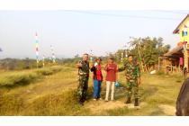 Tanah Kavling cicilan 12 x, tanah murah Bandung