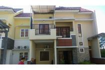Dijual Cepat (BU): Rumah Bagus Cluster Murah Solo Kota