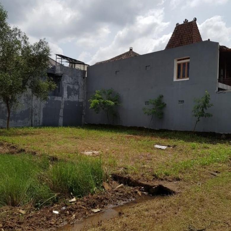 Tanah Kavling di Cilangkap Jakarta Timur Rp 5 Juta/m L 300 m2