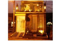 New Gress Rumah Mordern Minimalis Surabaya