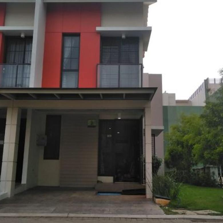 Dijual Rugi Rumah Green Village 4x12 Hoek Cipondoh Tangerang