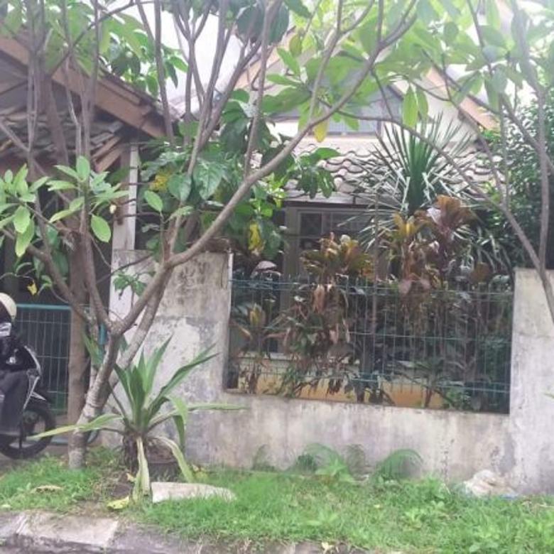 Dijual Rumah di Villa Bintaro Regency EL1200