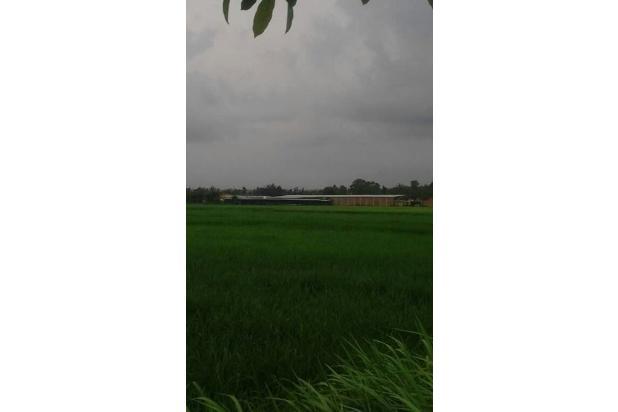 Rp2,86mily Tanah Dijual