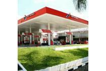 Dijual SPBU Lokasi Strategis di Adisucipto Yogyakarta Dekat Bandara