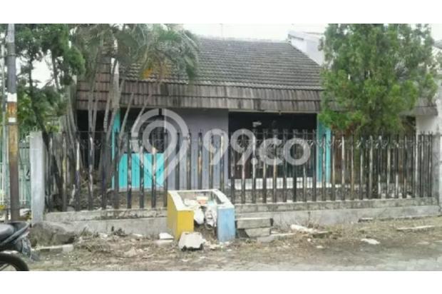 Rumah Hitung Tanah Di Kawasan Elit 15649906