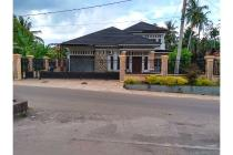 Rumah Mewah 2 Lantai+Tanah 557 m2 dekat Mandala Mart Baru di Talang Bakung