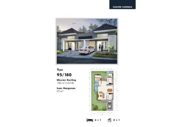 Rp30jt Rumah Dijual