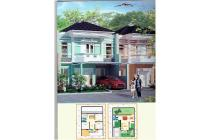 Beli rumah BOKING FEE 10JT DISCON 200JT website www.the-mansions.com