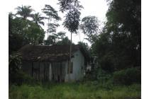 Dijual Tanah Di Jalan raya Salatiga Muncul, Tuntang Salatiga