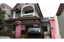 Rumah di Taman Permata Ayu, Lippo Karawaci, Tangerang, banten,