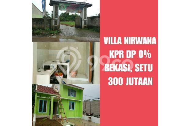 Dijual Rumah Siap Huni Setu, Rumah Dijual Legalitas Aman 17267105