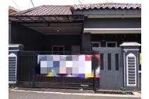 Dijual Rumah Secondary lokasi di Cijantung Jakarta Timur