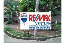 DiJual Kavling / Tanah siap bangun di Jl. Subur, Jati Asih, Bekasi, posisi