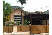 Dijual Rumah Akses Stasiun Rawabuntu