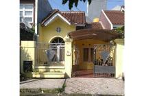 Lokasi di Perum Purimas Rungkut