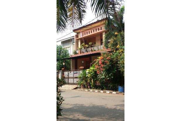 Rumah Luas Murah 2 Lantai di VNI 5 Ciangsana.  5 Menit dari McD Kotawisata 15144878