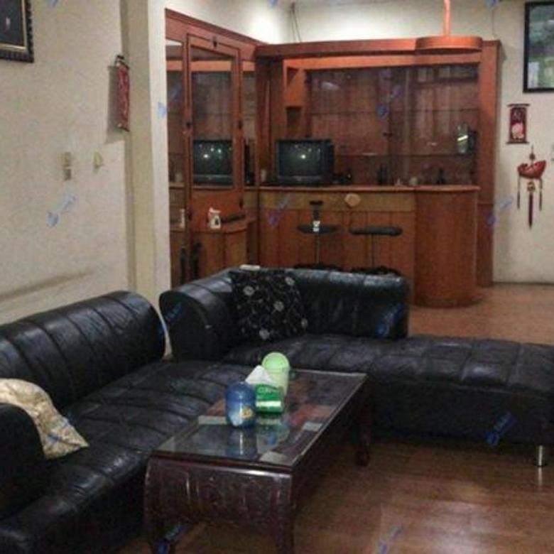 Ruko Inti Kota Jalan Bandung