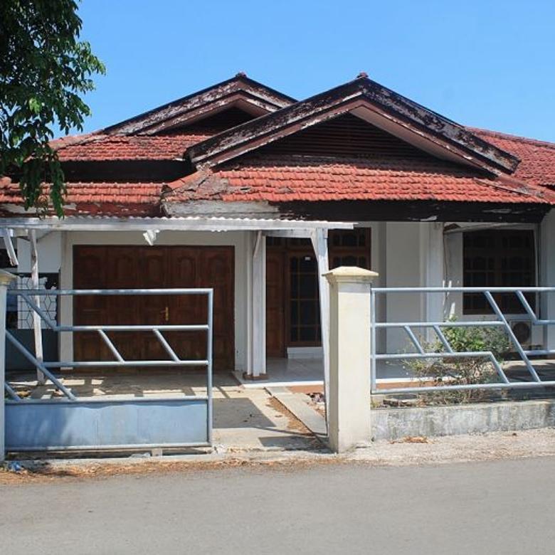 Rumah dijual di Kota Kupang