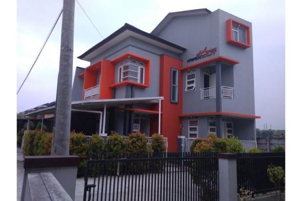 Rumah Murah Bandung.Dijual Rumah di Margahayu Bandung 10153370