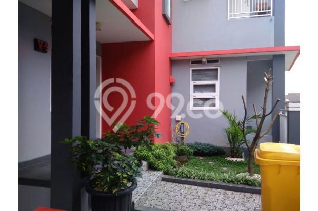 Rumah Murah Bandung.Dijual Rumah di Margahayu Bandung 10153371