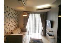Disewakan Apartemen Casa Grande Residence 1BR - 49sqm Full Furnished