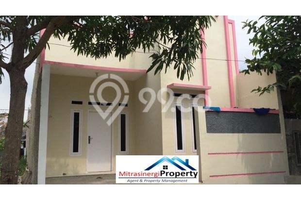 Rumah Manis Siap Huni di Villa Gading Harapan Bekasi 15125653