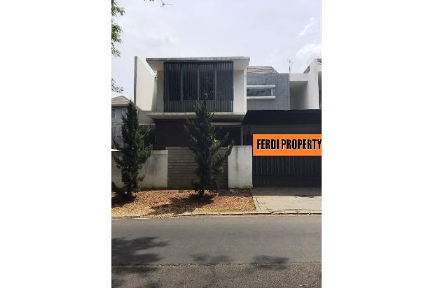 Rp5,48mily Rumah Dijual