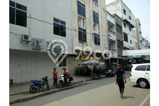 Dijual Ruko di Jalan Semarang  4428588