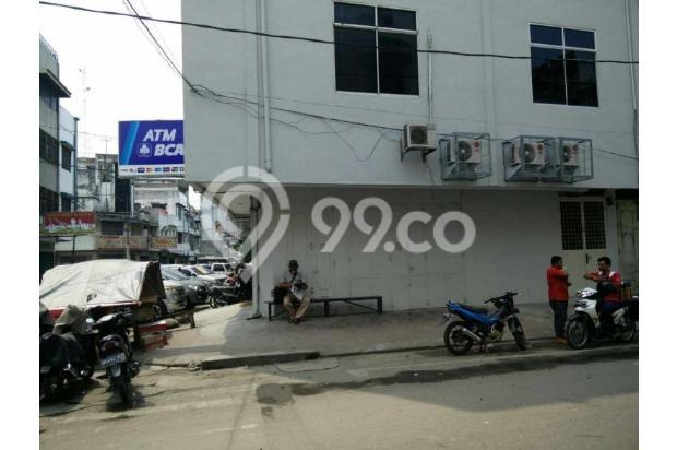 Dijual Ruko di Jalan Semarang  4428593