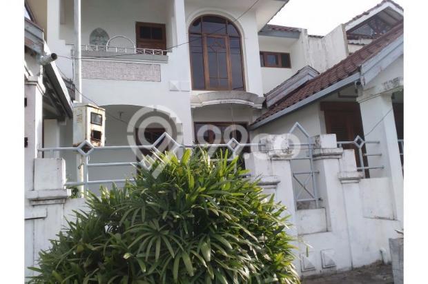 Rumah Dijual Sidoarjo,Perum Deltasari Indah Waru 8636106