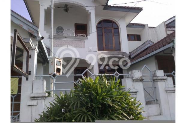 Rumah Dijual Sidoarjo,Perum Deltasari Indah Waru 8636107
