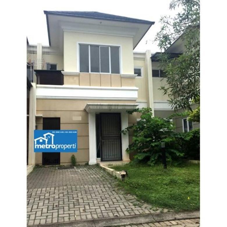 Rumah Baru 2 Lantai (7 X 15) Di Casajardin Daan Mogot MP2098JL