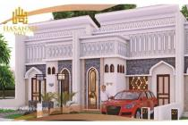 Perumahan Islami Hasanah City 100% Sistem Syariah, Parung Panjang, Bogor
