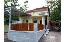 Rumah Siap Huni Strategis Di Bangunjiwo
