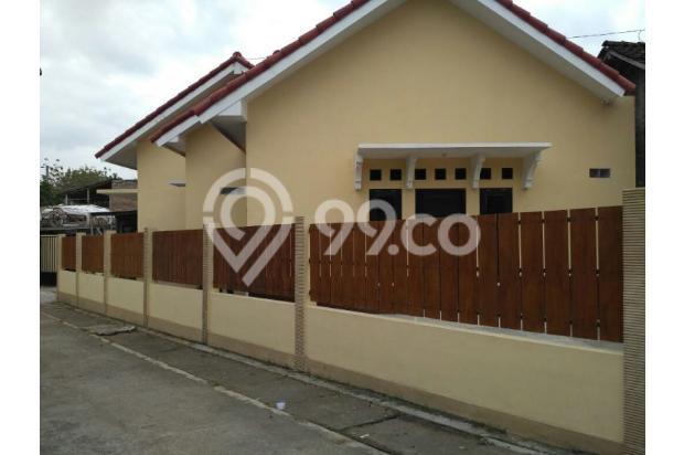 Rumah Nyaman Siap Huni di Jalan Godean KM 10 Sleman 16845615