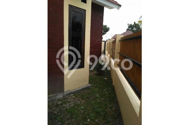 Rumah Nyaman Siap Huni di Jalan Godean KM 10 Sleman 16845626