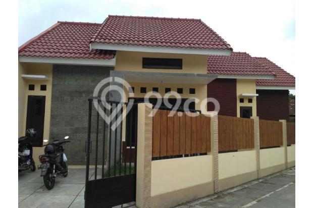 Rumah Nyaman Siap Huni di Jalan Godean KM 10 Sleman 16845625
