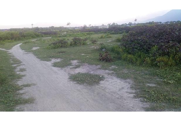 Rp225jt Tanah Dijual